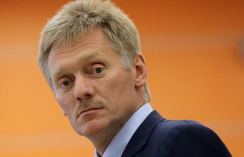 В Кремле прокомментировали телефонный разговор Путина с главами ДНР и ЛНР