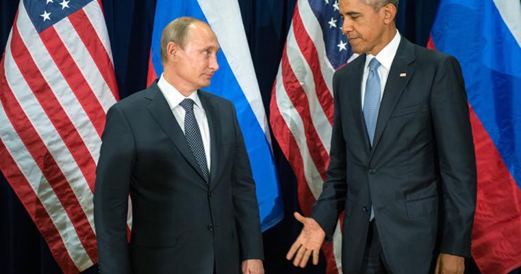 Россия дала потрясающий ответ  Обаме по росту напряжённости вокруг ситуации в Крыму