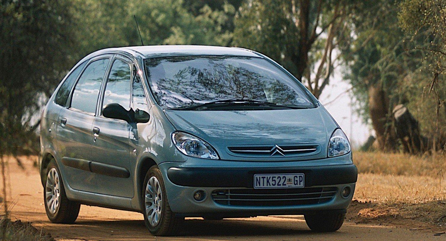 Citroen Xsara Picasso: автомобиль с характером Автомобили