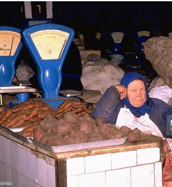 Миф про «натуральные продукты» в СССР