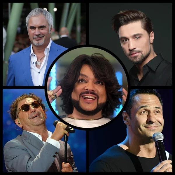 5 певцов России, поющих под фонограмму наши звезды