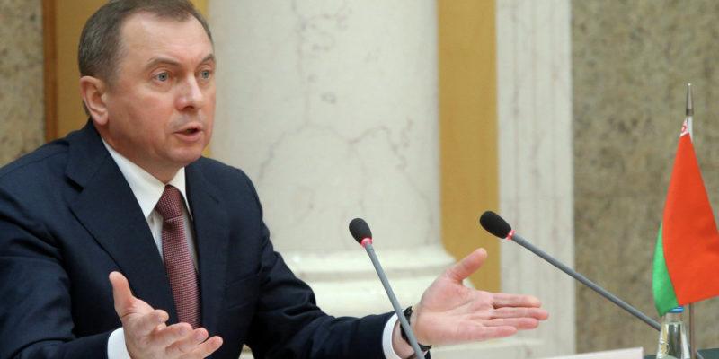 У Беларуси не было претензий к работе экс-посла Бабича по содержанию, только по форме – глава МИД