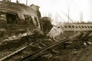 9 ужасных аварий ХХ века, о которых ты, скорее всего, и не слышал интересное,интересные люди,интересные факты,факты