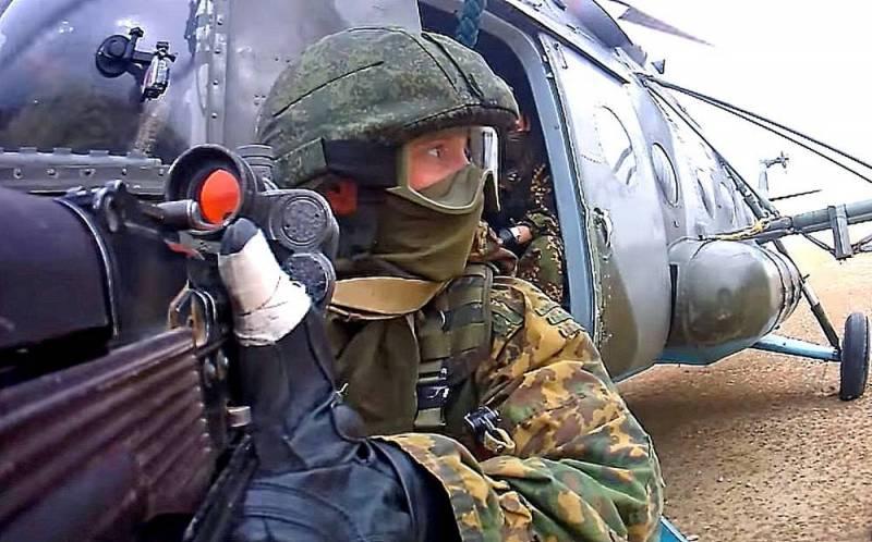 «Уровень спецопераций растёт»: как оценили боевую вылазку спецназа ВСУ в Россию Новости