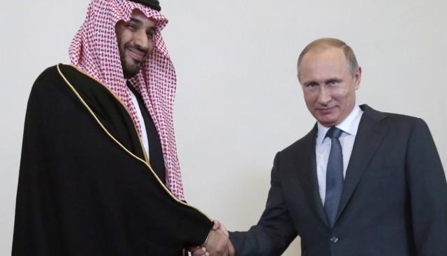 Ряд членов ОПЕК недовольны сближением Москвы и Эр-Рияда?