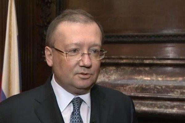 Посол РФ в Великобритании ра…