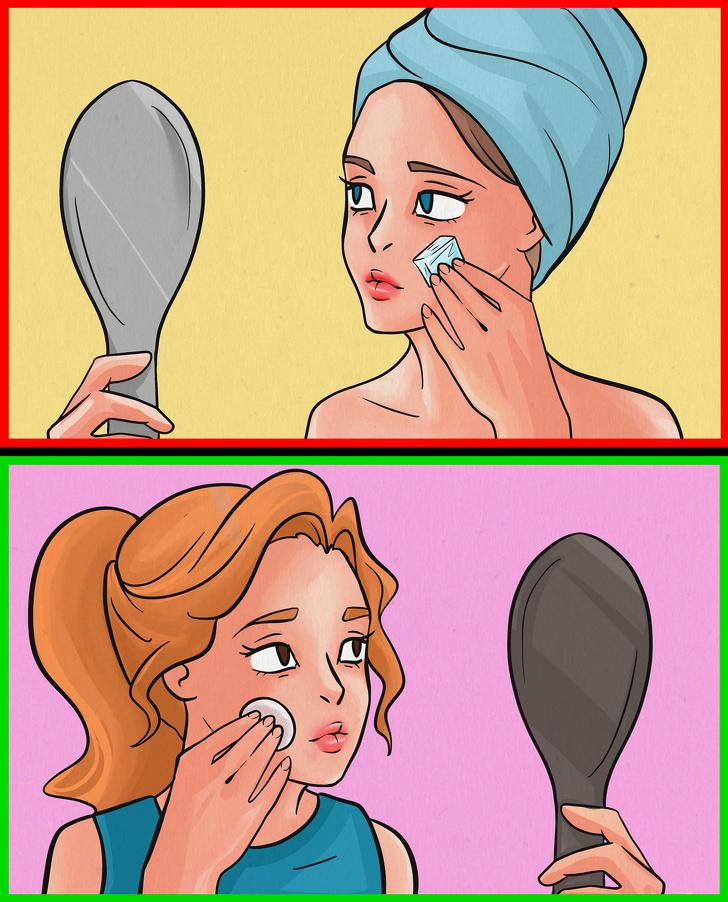 14мифов окрасоте, которые заставляют нас вредить самим себе