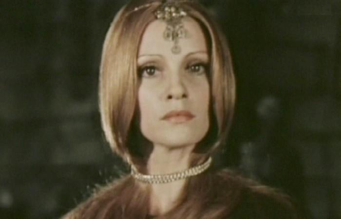 Людмила Власова в фильме *31 июня*, 1978 | Фото: kino-teatr.ru