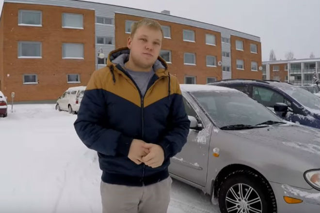 Как живут бедняки в Финляндии