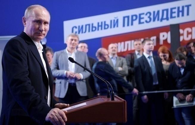 """""""Сокрушительная победа"""": реа…"""