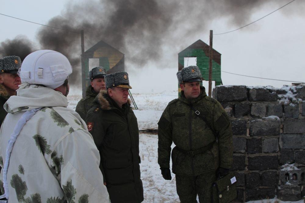В Сибири началась проверка б…