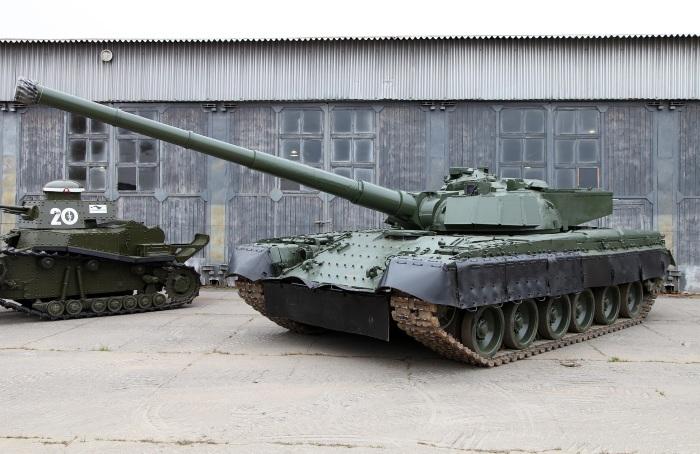 «Не зашло»: 5 прототипов бронетехники СССР, созданных в единственном экземпляре бронетехника,военная техника,война,гаджеты,интересное,СССР,техника