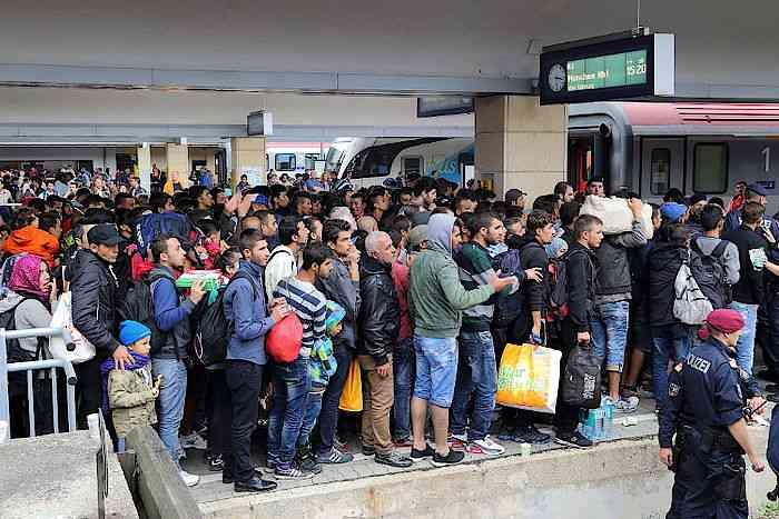 Давайте уже добьём эту хреноэкономику, но прокормим один сирийский гарем!