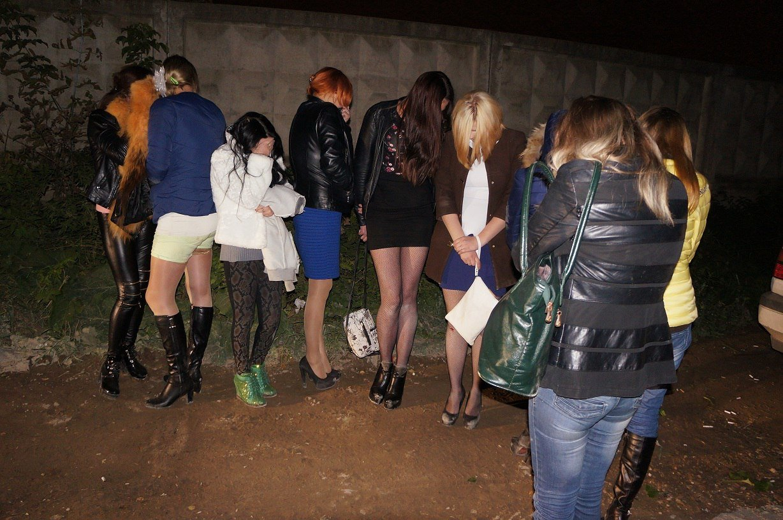 Проститутки работа где в николаеве снять проститутку