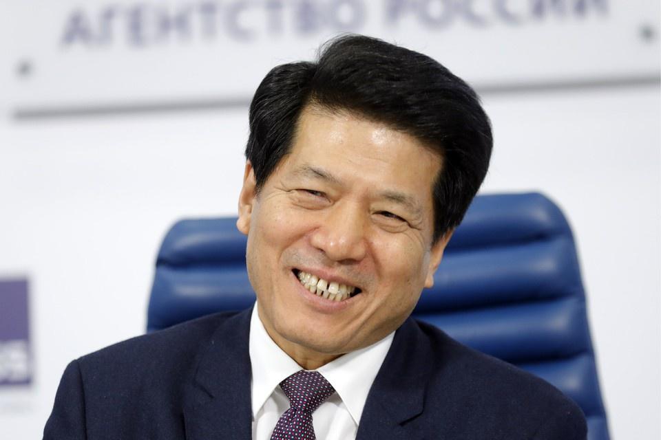 Китайцы поманили Дальний Вос…