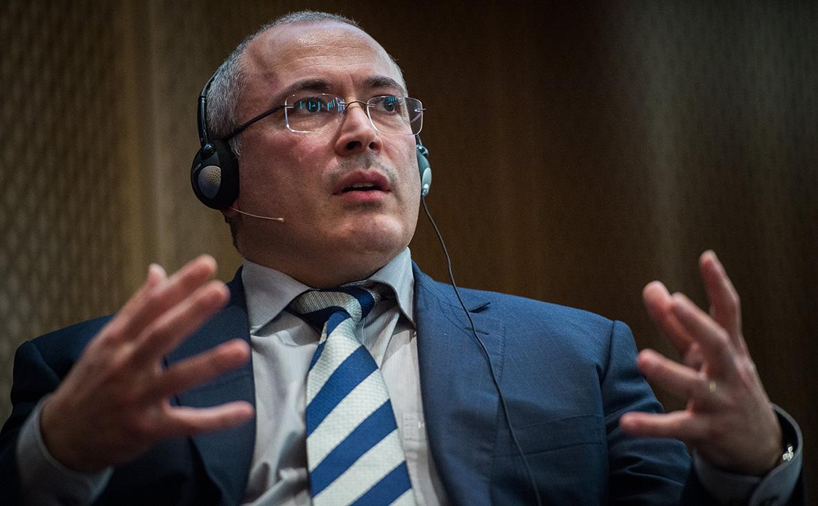 Кровавые алмазы Ходорковского: британский след в убийстве российских журналистов в ЦАР