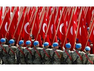 Вектор на войну с Россией: пополнит ли Турция «первый эшелон» противников? геополитика