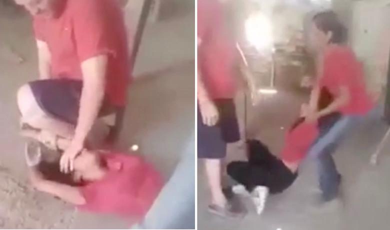 11 подростков из школы в Аргентине внезапно стали одержимы демонами