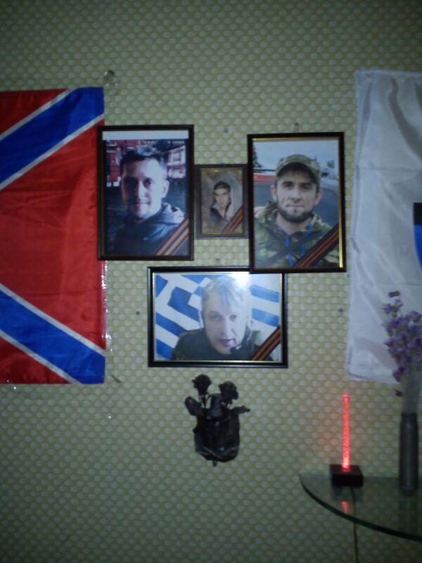 Как погиб наш военкор под  Дебальцево