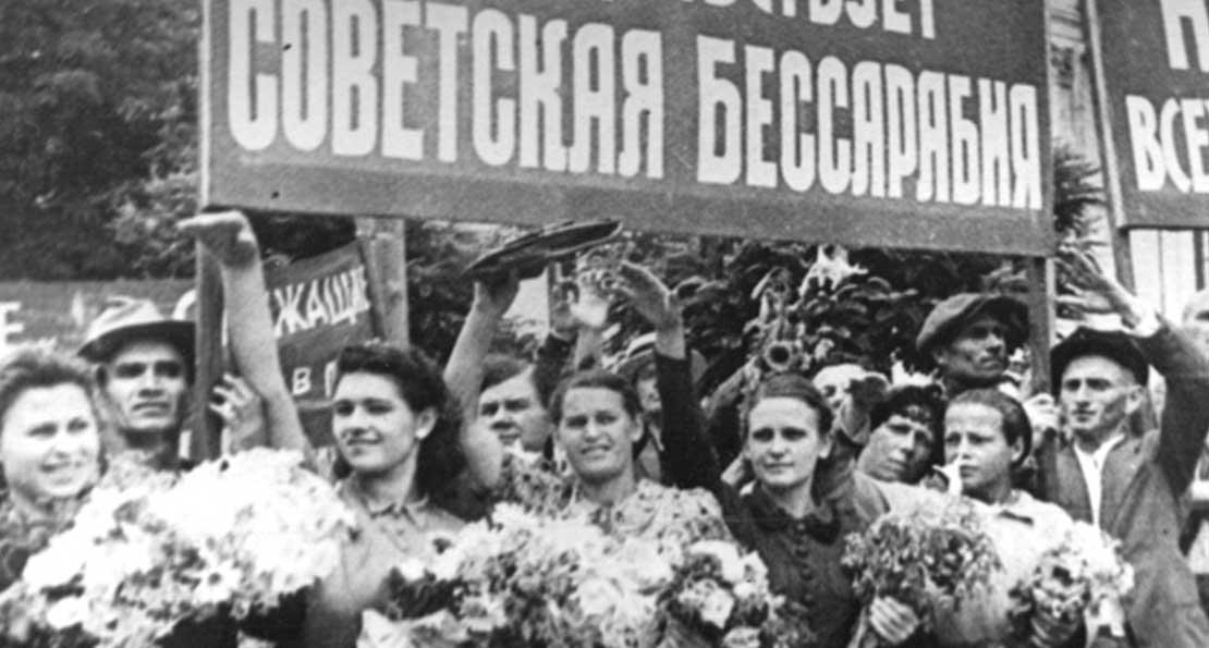 Десантная операция в Бессарабии. Как РККА нанесла удар по румынским войскам в 1940 году с воздуха? история