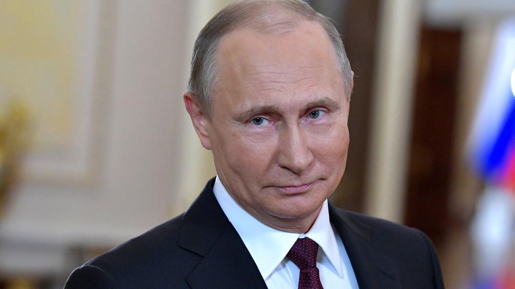 NYT: Путин - тигр, а западные лидеры - вялые и бледные трусы
