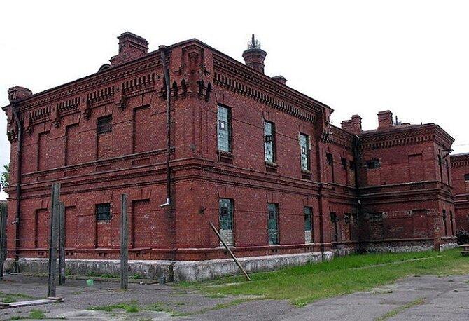 4. Отель «Тюрьма-Кароста» – Лиепая, Латвия история, привидения, факты