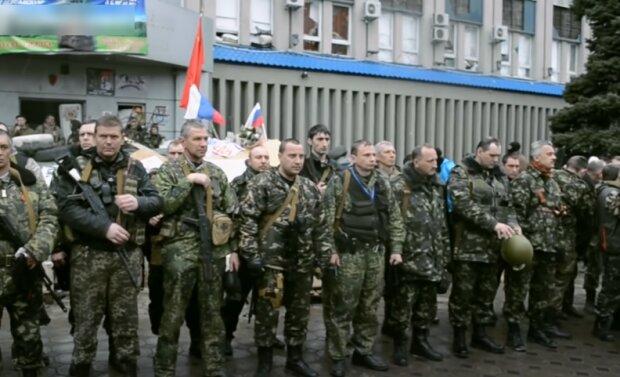 Бунт на Донбассе: люди начинают настоящее восстание
