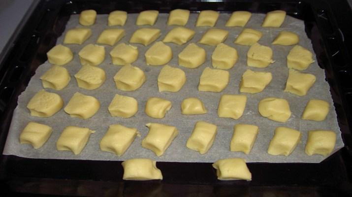 Мучное печенье — это настоящий взрыв вкуса