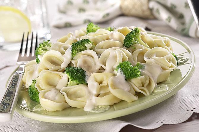 25 вкуснейших видов пасты
