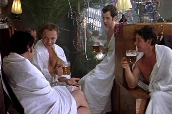 ОбрÑды и ритуалы в бане перед новым годом