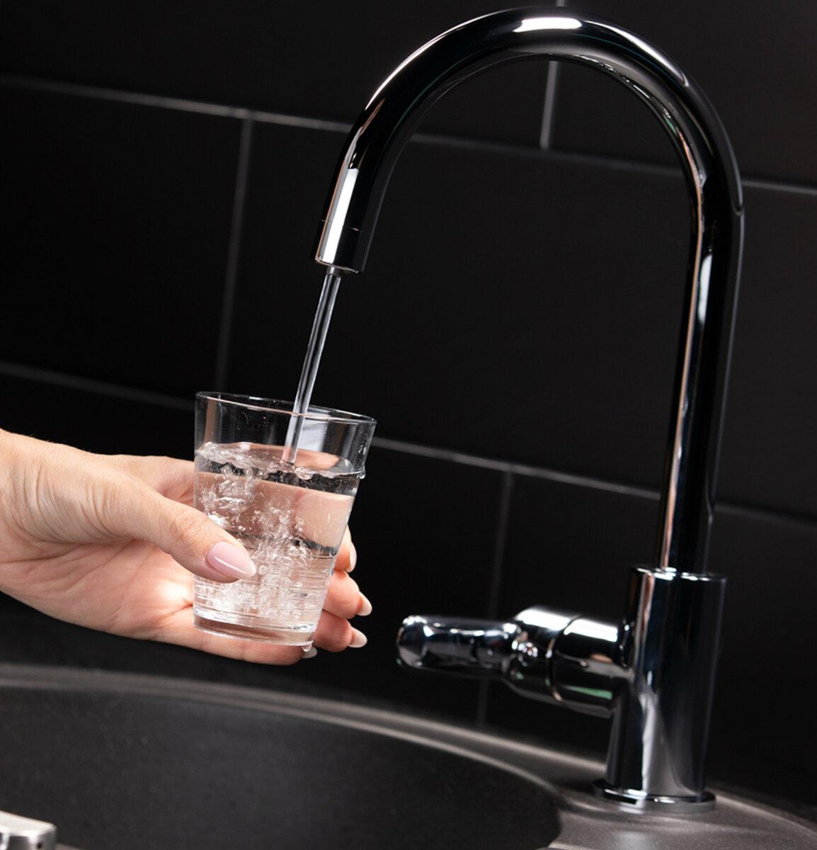 Эти мелочи помогли сократить мне расходы на воду в 2 раза! Берите на вооружение