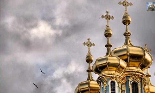 14 сентября - Освященное время Церкви: церковное новолетие и миротворный круг.