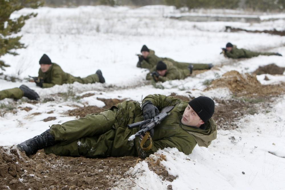 Украина хочет устроить себе новый Иловайск