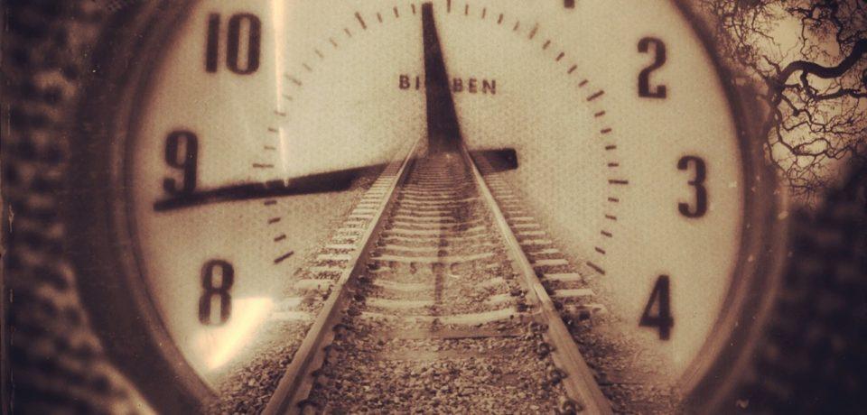 Физика времени: первые намеки и предположения