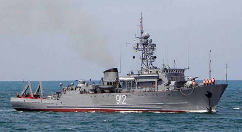 СКШУ «Кавказ-2020», или Черноморский разгром российского флота вмф