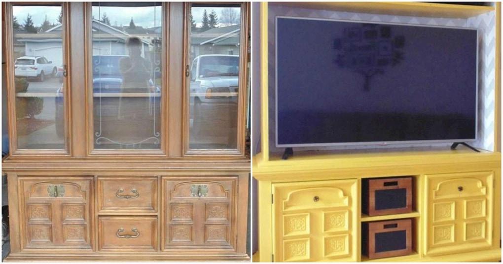 15 идеи для обновления мебели и не только