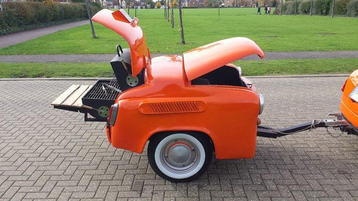 Из суперкара в «Запорожец»: 7 смелых перевоплощений иномарок в народный автомобиль
