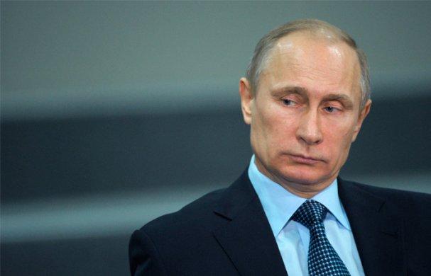 США готовы выдвинуть Путину …