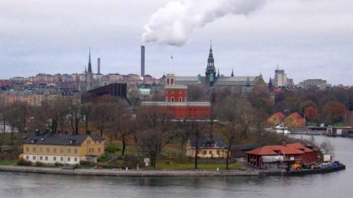 Зарплаты в 2000 евро у шведских уборщиков удивили уроженку Сибири Общество
