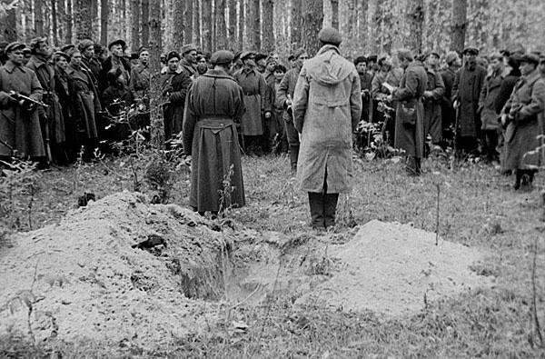 Как поступали с дезертирами в Красной Армии во время Великой Отечественной
