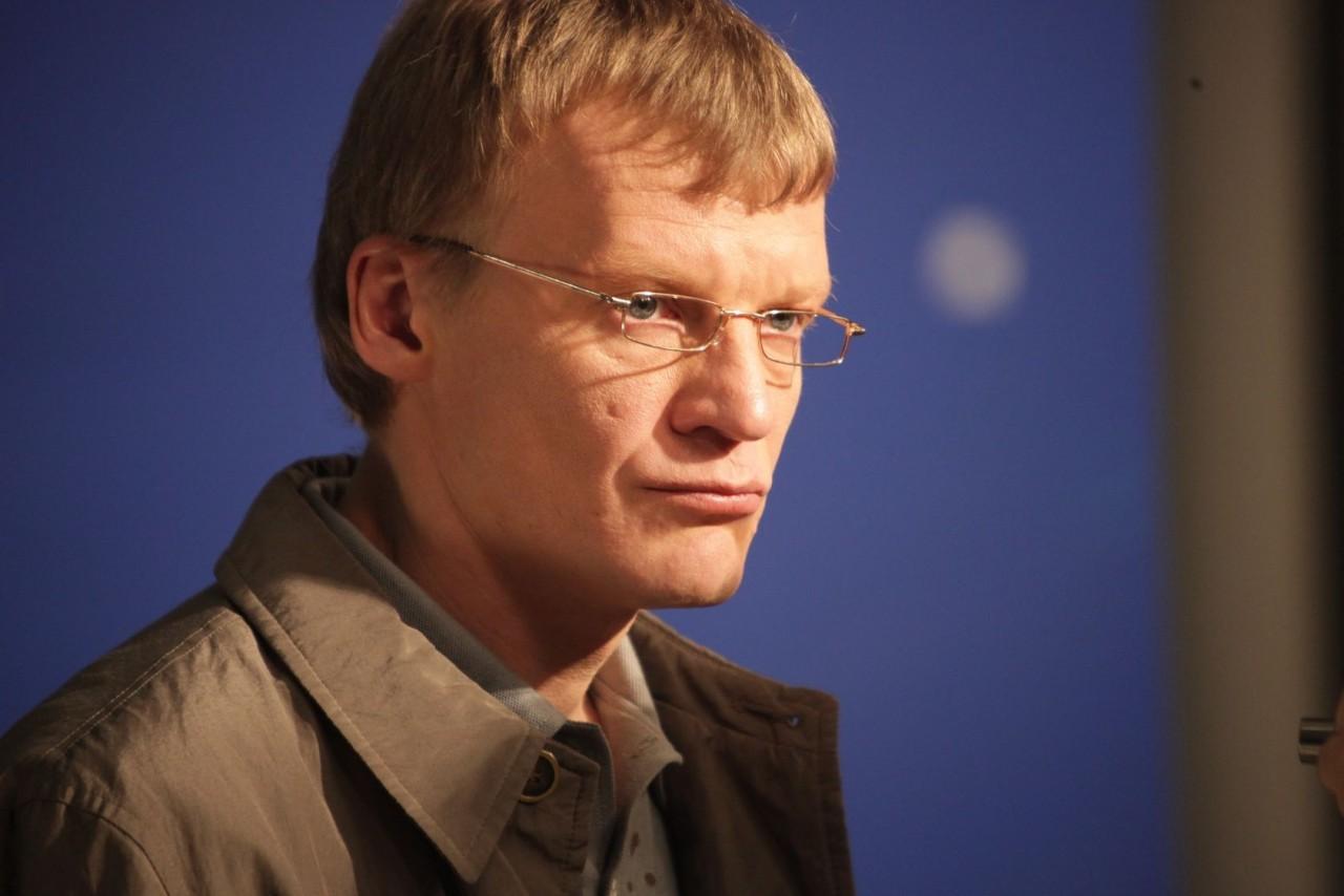 Серебряков создаст оппозиционную партию «Национальная идея»