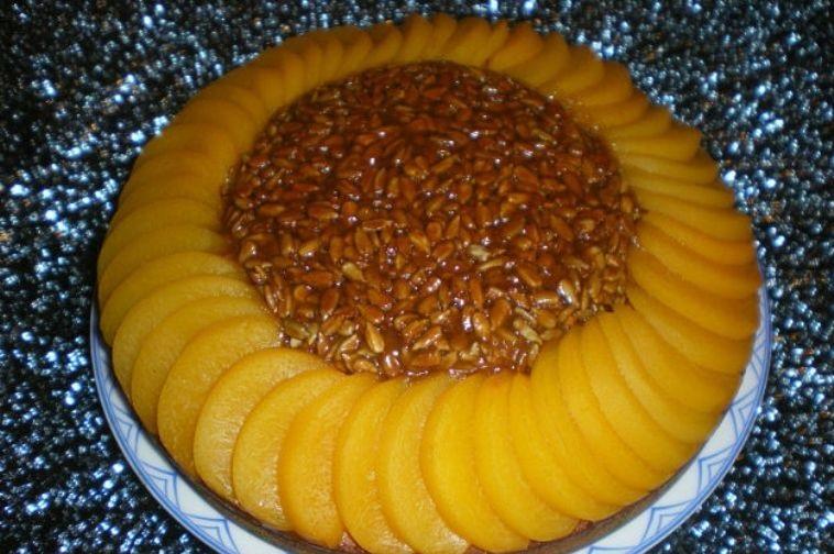 Невероятный маковый пирог