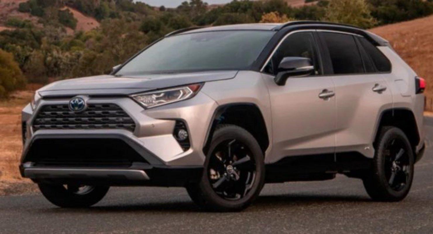 Автоледи раскрыла особенности Toyota RAV4 после 5 лет эксплуатации Автомобили