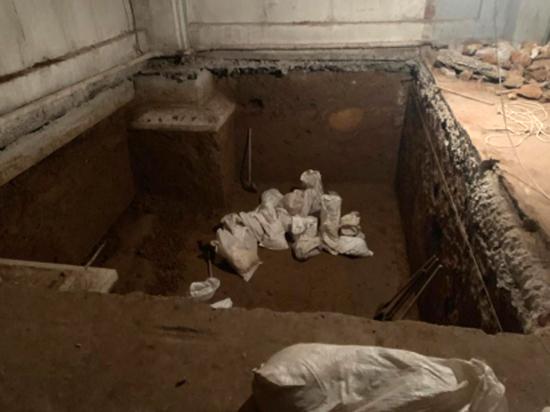В Москве мигранты похитили подростков и заставили строить сауну