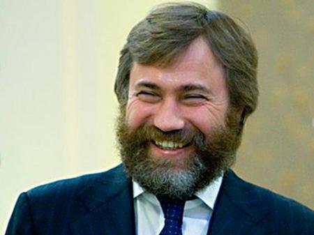 Новинский назвал потери украинского ВВП от блокады Донбасса
