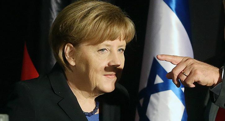 Предательница! – На украинском ТВ покатили бочку на Меркель