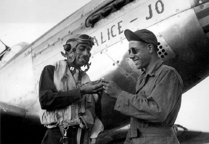 Ошибка выжившего: «живые трупы» американской авиации
