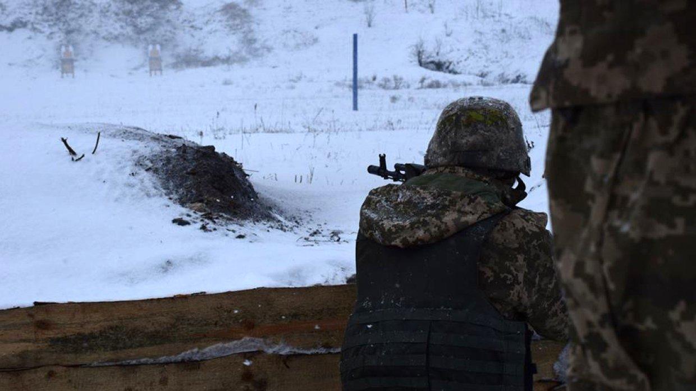 ВСУ ведут обстрел пассажирского транспорта в районе Еленовки