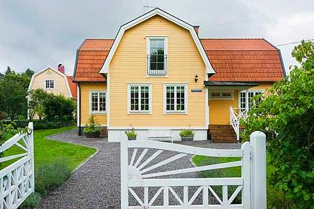 Выбираем стиль загородного дома