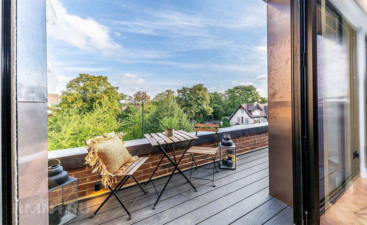 Пора на свежий воздух: идеи обустройства балконов идеи и вдохновение,интерьер